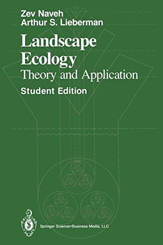 Landscape Ecology Theory And Application (Brock/Springer Series in Contemporary Bioscience)
