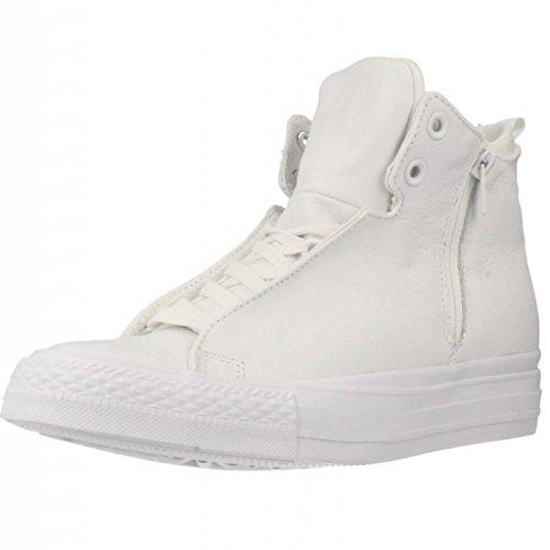 Couleur Femmes De Marque Converse Chaussures Sport Blanche Pour Pf01q0Y
