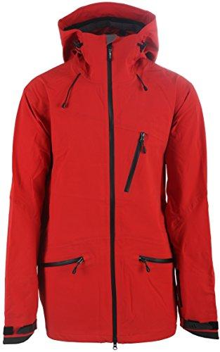Xxl Snowboard Jacket - 9