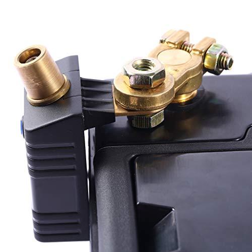 Car Battery Depletion Limiter Battery Protection Device Car No Electric Starter: