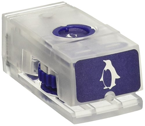 Midori Embosser Cartridge Design Penguin by Midori Way (Image #5)