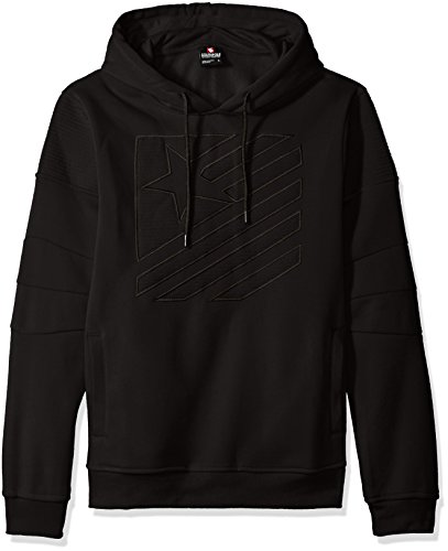 Southpole Hooded Details Stripes Patterns