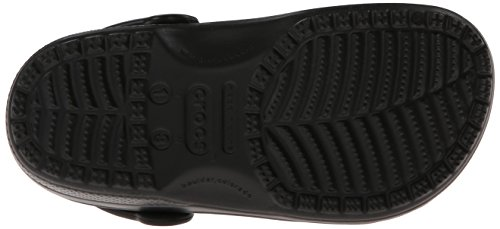 Crocs Kids 15394 I Love NY Classic Clog (Toddler/Little Kid),Black,6 M US Toddler by Crocs (Image #3)'