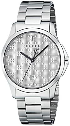 cda2b022656 Best Gucci Watches With Diamonds For Women Reviews and Comparison on ...