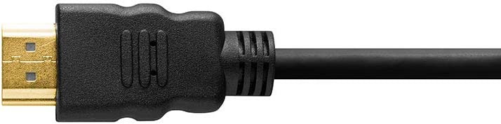Tether Tools TetherPro Mini-HDMI to HDMI 10ft Black