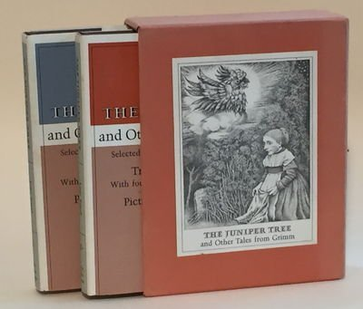 The Juniper Tree, and other tales from Grimm [2 volumes] (The Juniper Tree And Other Tales From Grimm)