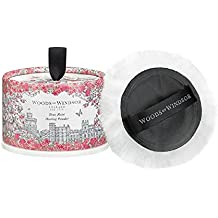 Woods of Windsor True Rose Dusting Powder 3.5 Ounce