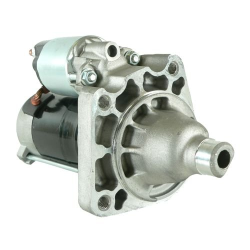 2010 Starter Motor - Db Electrical Snd0544 Starter For Chrysler Town Country 3.3 3.3L 3.8 3.8L 06 07 08 09 10 / Pacifica 06-08 / Caravan/Grand Caravan 06-10 / Jeep Wrangler 09-11 / Volkswagen Routan (09-10)