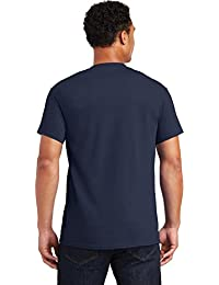Mens Ultra Cotton T-Shirt (5 Pack)