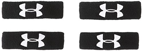 Under Armour Performance Wristband 4 Pack product image