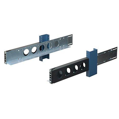 innovation-first-2ukit-009-rack-mount-rails-2u-generic-non-sliding-fits-19-in-2-post-racks
