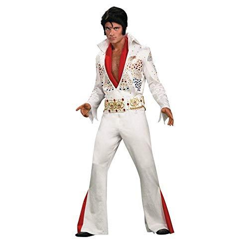 Grand Heritage Elvis, Large,