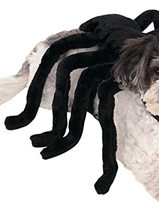 Rubie's Pet Spider Harness Costume