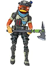Fortnite FNT0804 Solo Mode Figuur Triggerfish, vanaf 8 jaar