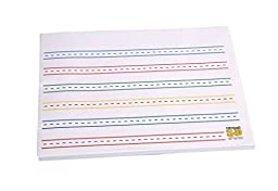 Abilitations Integrations Raised ColorCue Paper