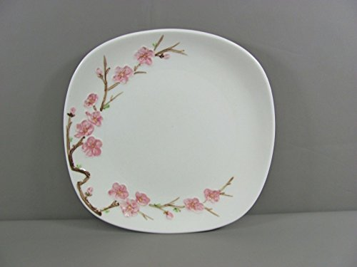 Poppytrail/Metlox China PEACH BLOSSOM Dinner Plate(s) Multiple Avail EXCELLENT