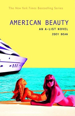 American Beauty: An A-List Novel [AMER BEAUTY] pdf