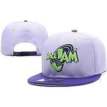 2019 Jordans Movie Space Jam Sport Cap Tune Squad Curve Chapeau Dad Hat Casquette Brand Snapback Men Women