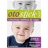 Otostick® Bambino correttore estetico delle orecchie prominenti