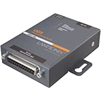 UD1100002-01 Device Servr 1PRT 10/100 RS232/422/485