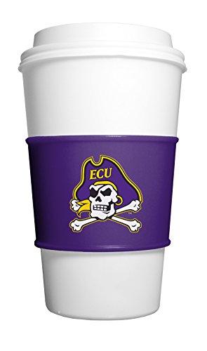 Fanpans NCAA East Carolina Pirates East Carolina Team Gripz, Purple