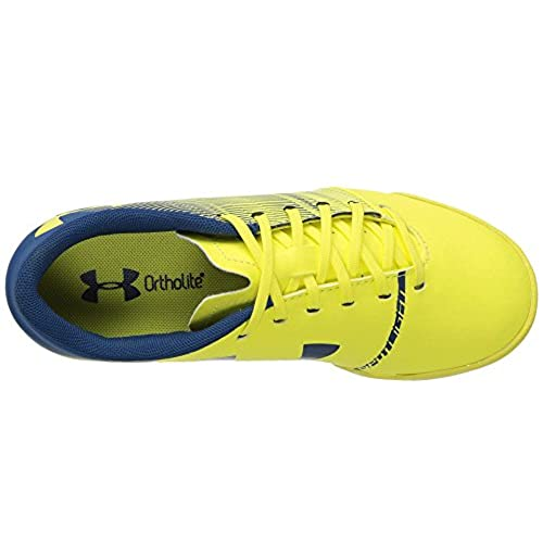 Soccer Shoe Under Armour Kids Spotlight Turf Jr