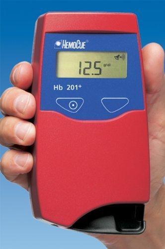 HB201 Hemoglobin Meter