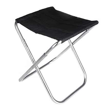 Amazon.com : Folding Chair - TOOGOO(R) Portable Folding ...