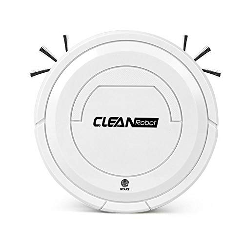 LAYOPO Robot Vacuum Cleaner, 3-in-1 Quiet Automatic Smart Sweeper Robot with Mopping Cleaner, 1500Pa Powerful Suction, Anti-collision Protection, Robotic Vacuum Cleaner for Pet Hair, Hard Floor&Carpet