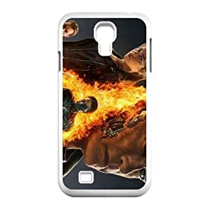 samsung s4 9500 White Terminator phone case cell phone cases&Gift Holiday&Christmas Gifts NVFL7N8827134