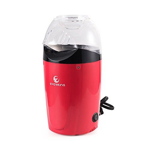 1200 watt red microwave - 4
