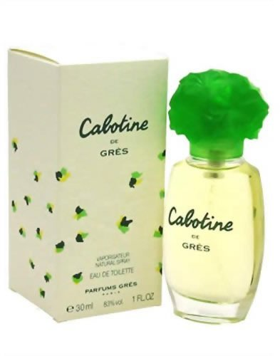 Gres Cabotine EDT 30ml by Parfums Gres
