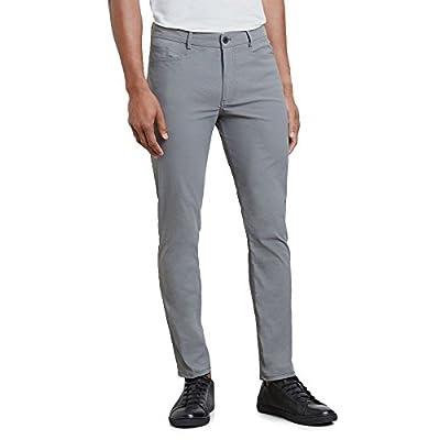 Cheap Reaction Kenneth Cole Five-Pocket Trouser Pant - Men's for sale