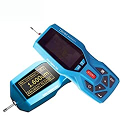 Ovovo Digital Surface Roughness Tester M...