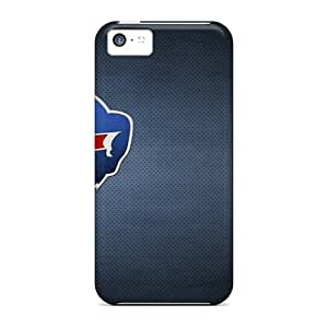 New Style Case Cover LLs6382vPrR Buffalo Bills Compatible With Iphone 5c Protection Case