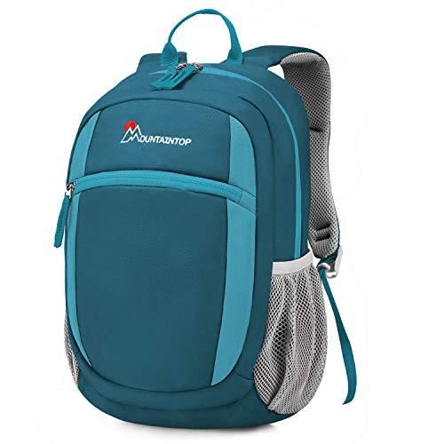 Mountaintop Kids Backpack Toddler Backpack Pre-School Kindergarten Bag