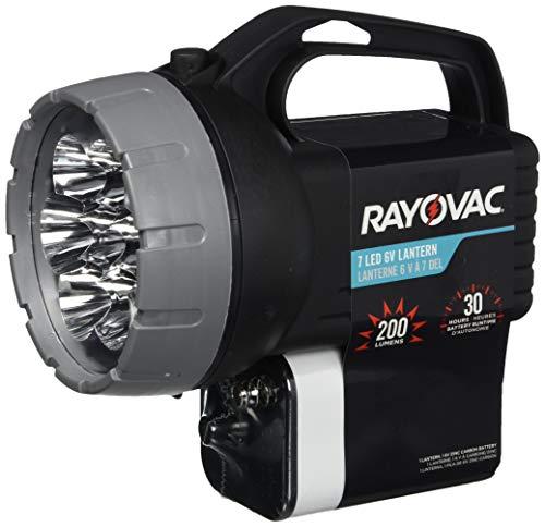 RAYOVAC Floating LED Lantern