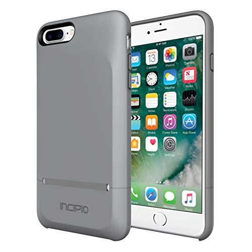 new concept 73013 54b39 Incipio Stashback iPhone 8 Plus & iPhone 7 Plus Case with Credit ...