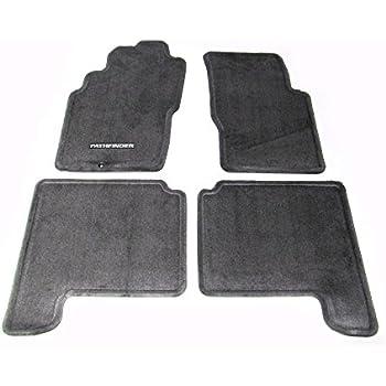 Amazon Com 2001 2004 Nissan Pathfinder Floor Mats
