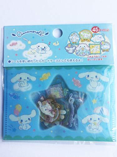 Cinnamoroll Kawaii Sticker Pack by Sanrio. Great