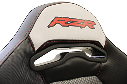 Dragonfire Racing 14-19 Polaris RANRZR1000XE Harness Pass Through Bezel (Harness Inserts)