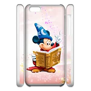iphone6 4.7 3D Cell Phone Case Phone Case White Disney Mickey Mouse Minnie Mouse WQ5RT7432739