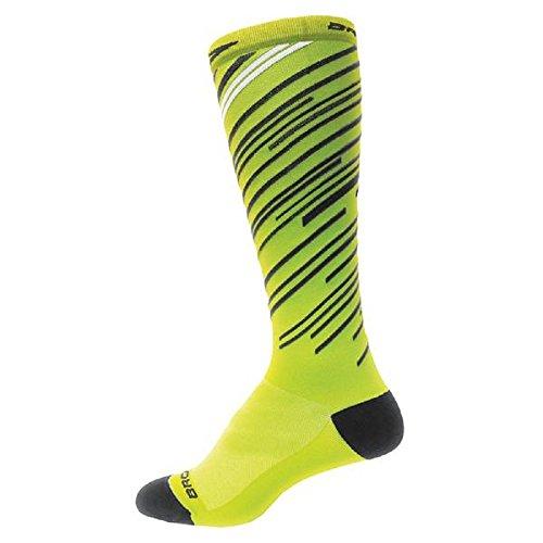 Brooks Fanatic Compression Socks (medium) - Brooks Mens Socks