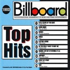 billboard top hits 1982 - 7