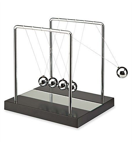Newton's Cradle by HearthSong®