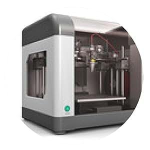 alfombrilla de ratón impresora 3d - ronda - 20cm