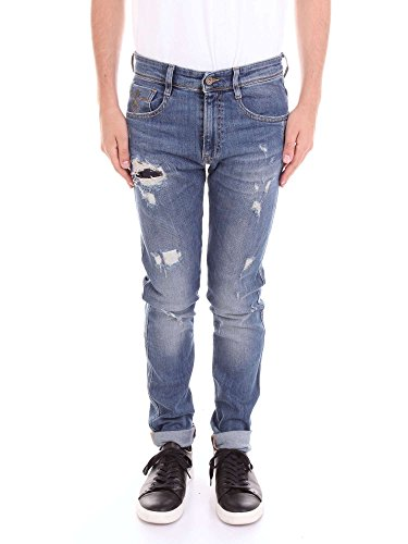 Uniform UM0124657S3 Pantalones Vaqueros Hombre Blue Jeans