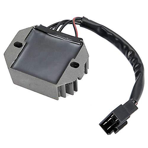 Nrpfell Rectificador Del Regulador de Voltaje Para Burgman An250 An400 1998-2005