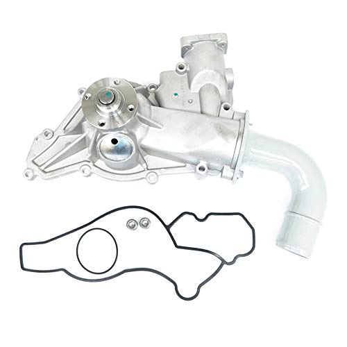 Amazon Com New Water Pump Fits Ford F250 Super Duty 1999 03