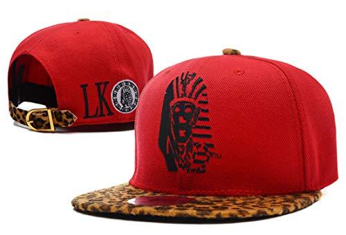 Egyptian Pharaoh Snapback Hats Last King LK Baseball Caps Gorras Sports Hip Hop Hat